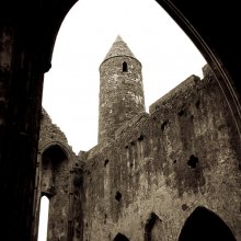 Rock of Cashel I