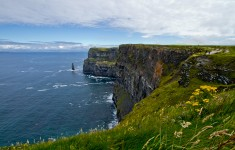 Cliffs of Moher III