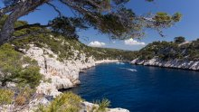 Calanque de Port-Pin IV