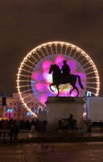 Place Bellecour / 2014